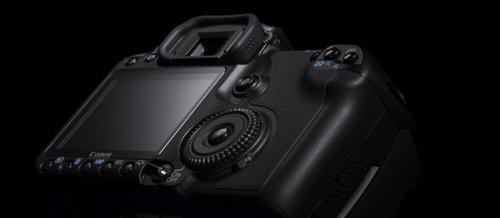 Canon Eos 40D Video