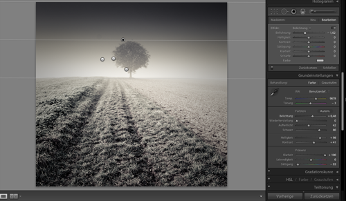 Adobe Lightroom 2 rockt