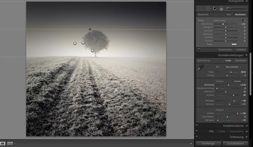 Adobe Lightroom 2 rockt