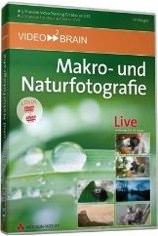 Die Lern DVD zur Makro-und Naturfotografie von Uli Staiger