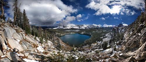 Panorama Fotos, die mir (wirklich) gefallen: Brandon Riza