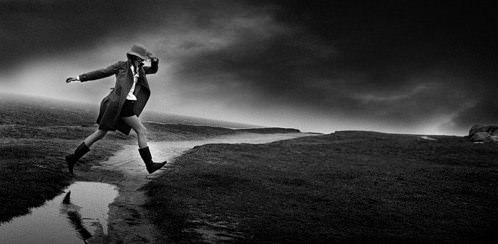 Schwarzweiss-Fotografie vom Feinsten: Philippe Marchand