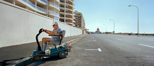 Der Fotograf Christoph Martin Schmid erzählt Geschichten