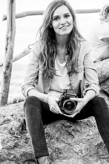 Daniela Reske: Wie ich schwangere Frauen fotografiere