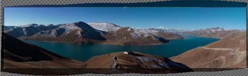 Panoramen in Photoshop erstellen