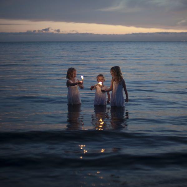 Fotografin Lauren Rosenbaum im Gespräch