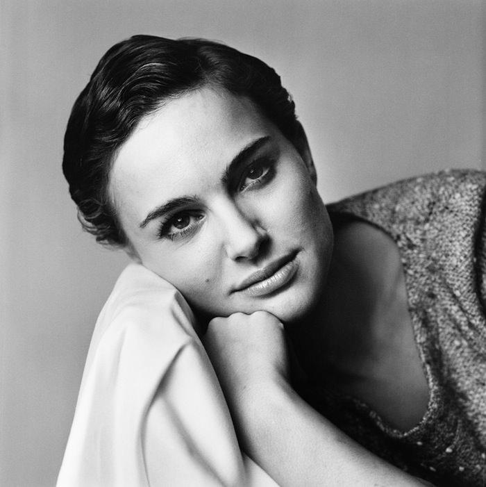 Jim Rakete: Natalie Portman