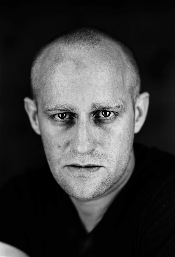 Jim Rakete: Jürgen Vogel
