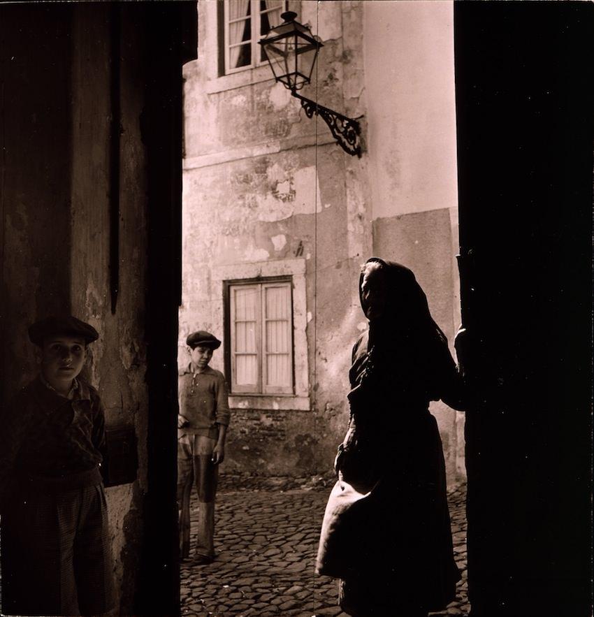 Toni Frissell - Fotografin