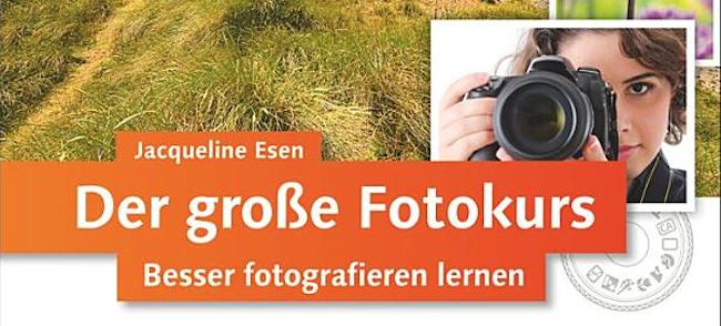 fotokurs, fotografieren lernen