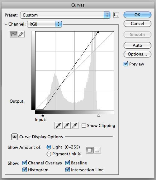 Quicktipp: Tonwertkorrektur