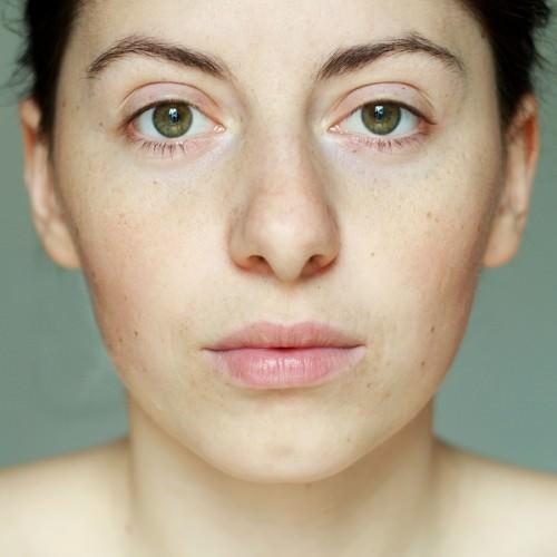Selbstportrait für facity.com