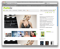 PhoMoCo Screenshot