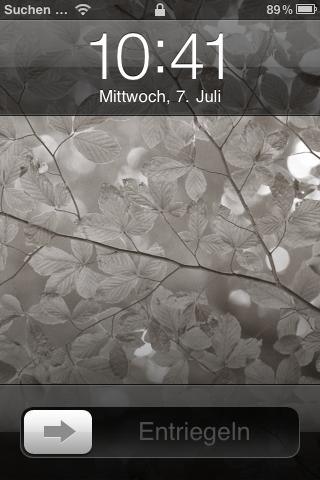 Wallpaper für Desktop, iPhone & iPad