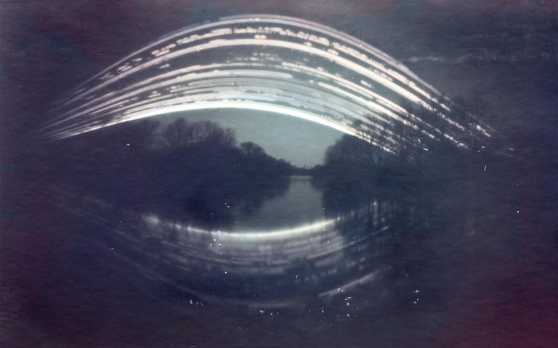 Solargraphie - Extreme Langzeitbelichtung