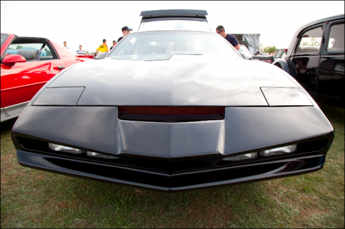 Car Original