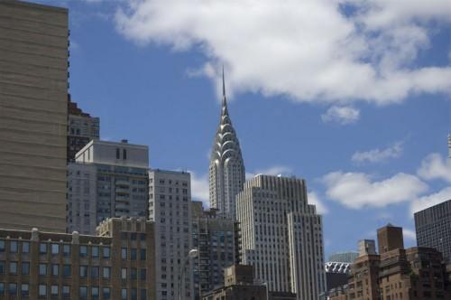 New York - Ausgangsbild
