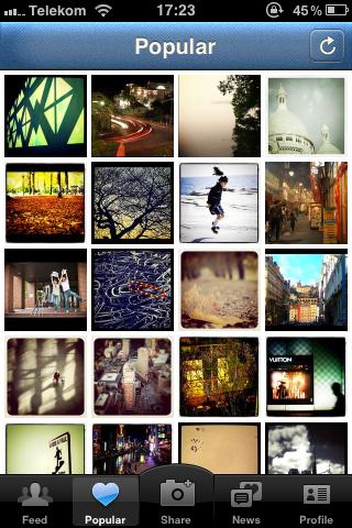  iPhone-Foto Apps: Ein kleiner Überblick