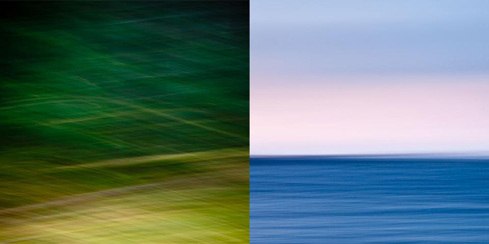 Panning in der Landschaftsfotografie - kwerfeldein – Magazin für Fotografie