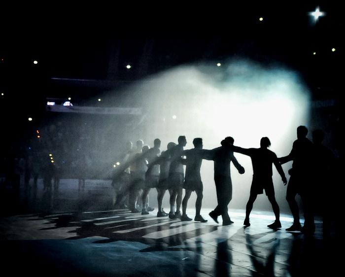 Frische Tipps zur Sportfotografie von Stefan Groenveld