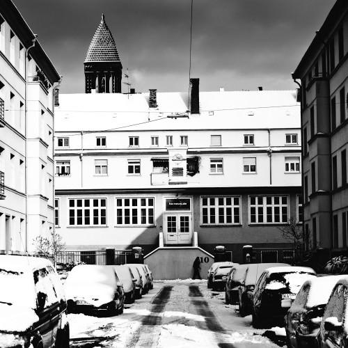 Dezember in Karlsruhe