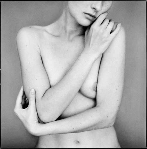 Andrea Hübner über analoge Fotografie