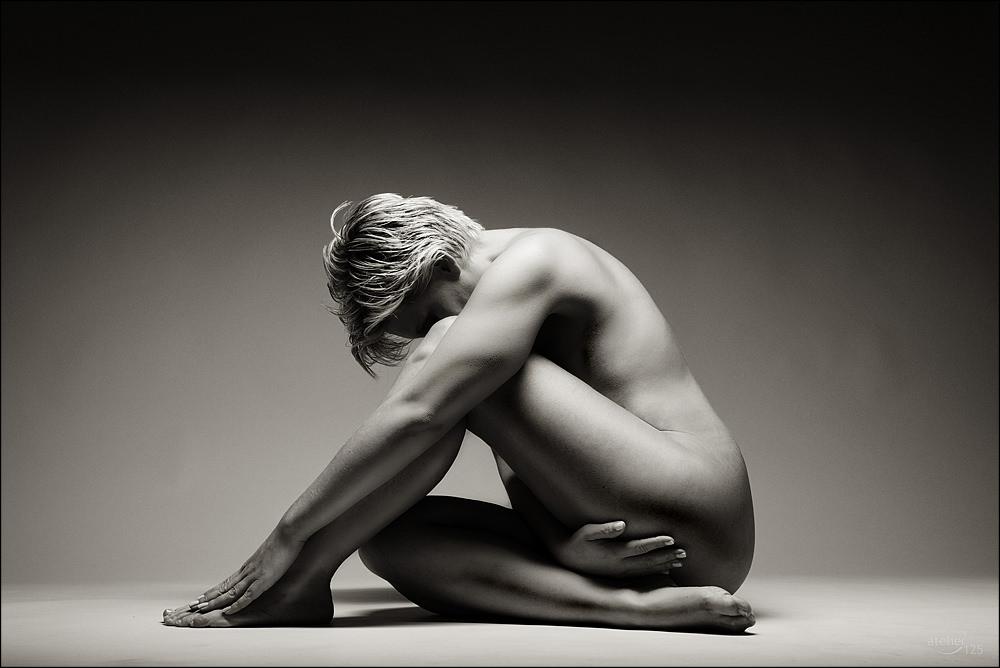 Kunst Kunst fein mit Aktfotografie
