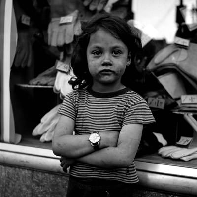 Untitled, Undated, New York, NY © Vivian Maier, Galerie Hilaneh von Kories, John Maloof Collection