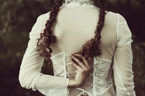 Adolescence von Laura Makabresku