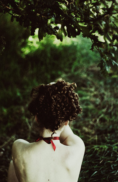 Secret Place von Laura Makabresku