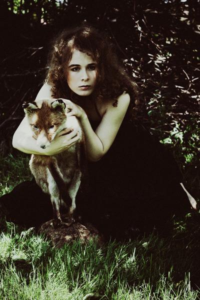 Laura Fairy Tales von Laura Makabresku