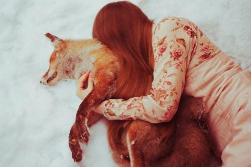 Fairy Tales von Laura Makabresku