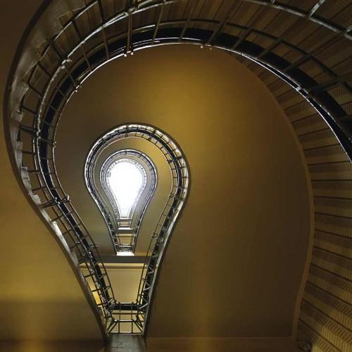 Treppen: 5