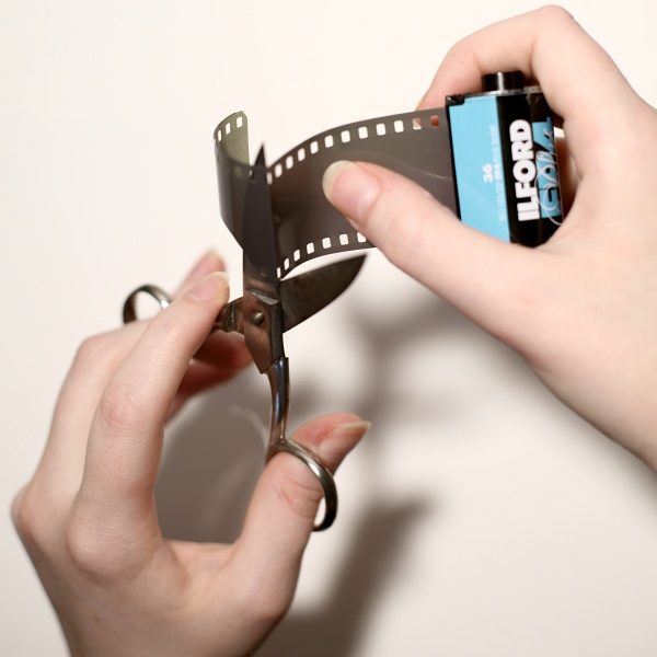 Crashkurs, Analoge Fotografie, Filme entwickeln