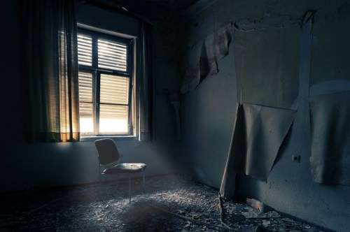 Bild 5: Fensterlicht