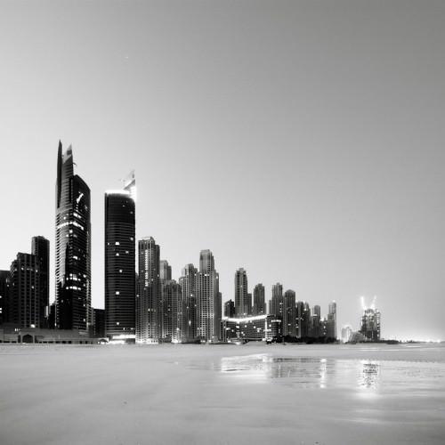Jumeirah Beach, Dubai 2011