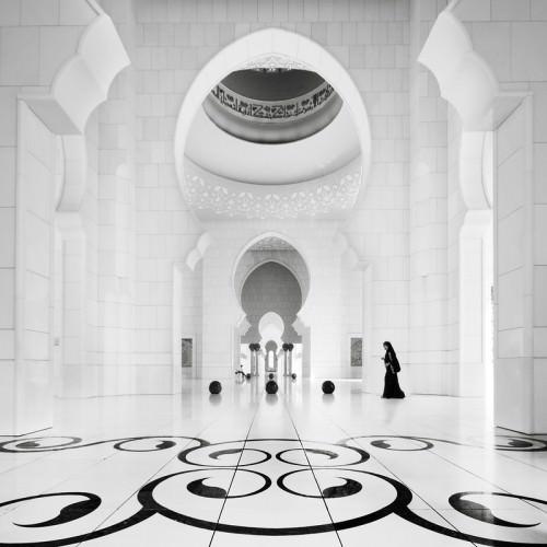 Sheikh Zayed Mosque 3, Abu Dhabi 2011
