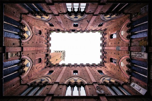 Siena by Dennis Fischer