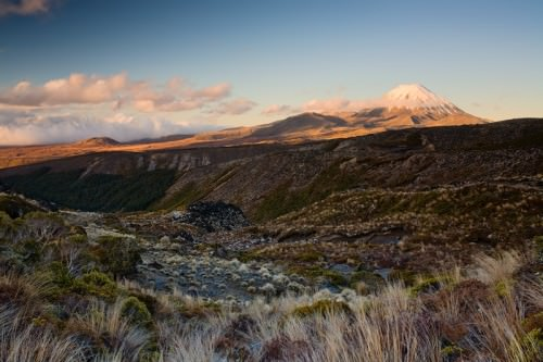 Tongariro - Copyright (c)2007 by Frank Lüdtke. All rights reserved