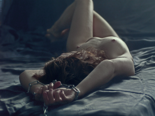 Erotische sexuelle Positionen professionelle Fotografie