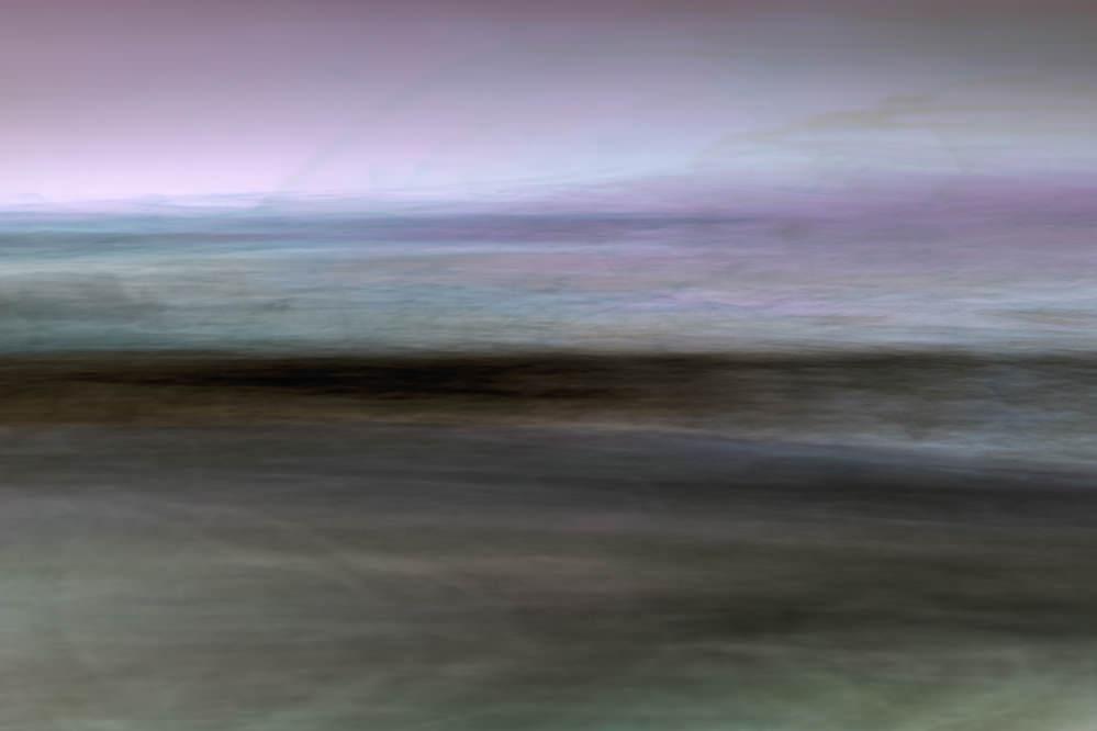 Horizonte Ia, Landschaft, freihand