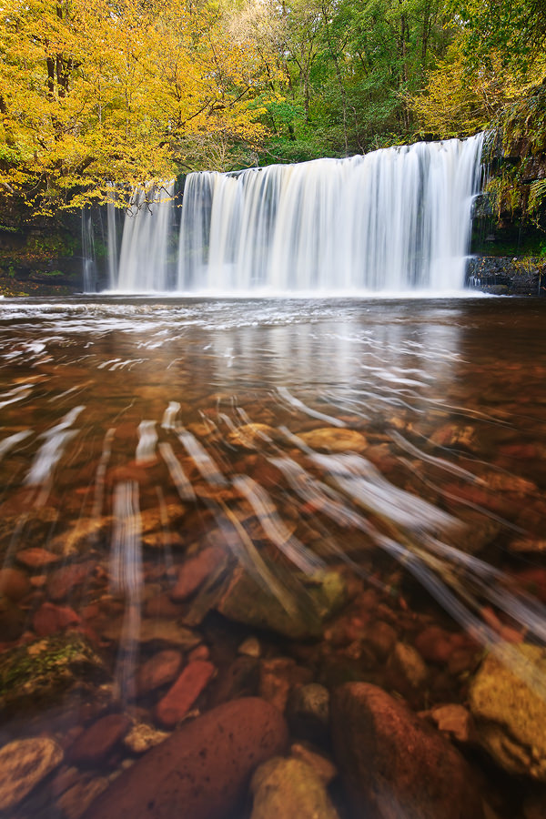 Wales - Waterfall Country