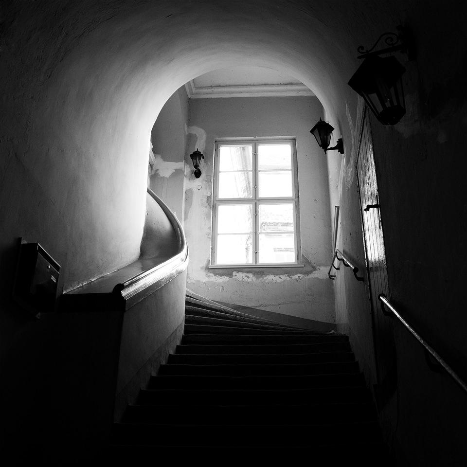 Mein Weg Zur Schwarzweiß-Fotografie