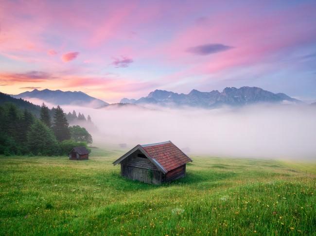 Alpen Glory
