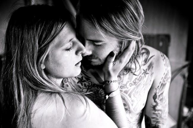 Anne & Kurt