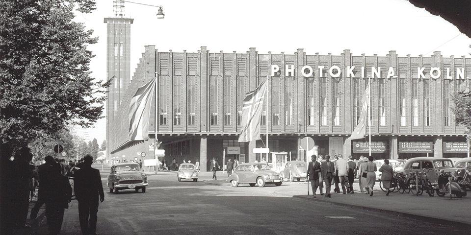 Photokina 1958-2