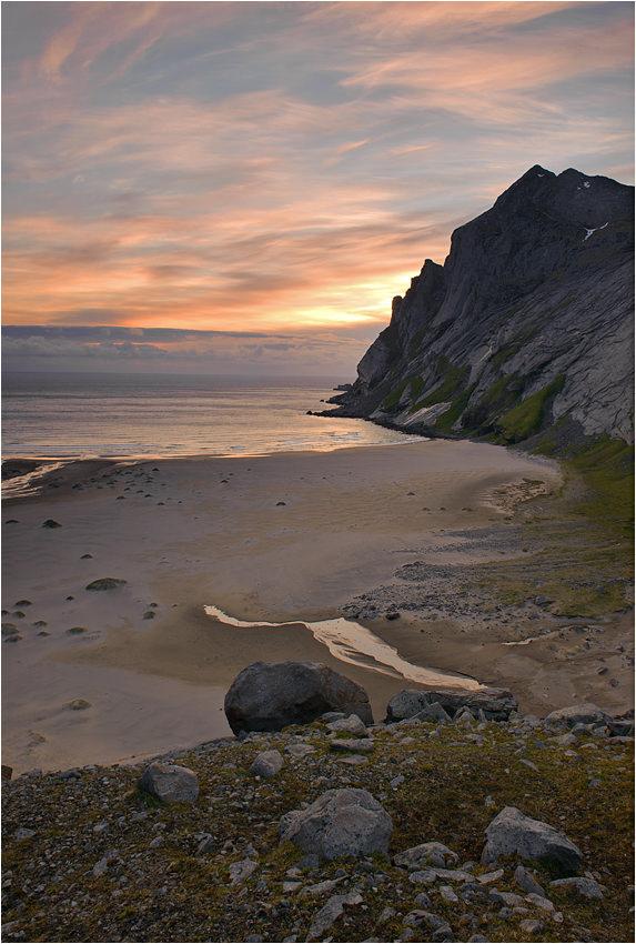 00:25 Uhr Insel Moskenesøya