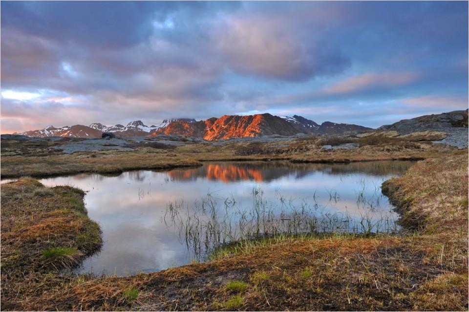 00:01 Uhr Insel Moskenesøya