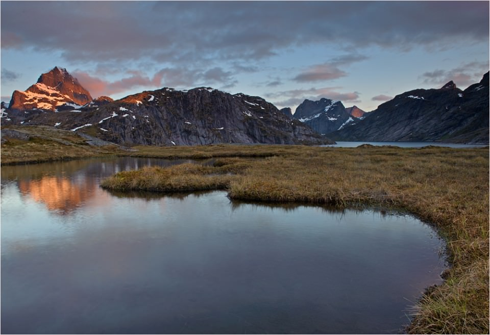 01:46 Uhr Insel Moskenesøya