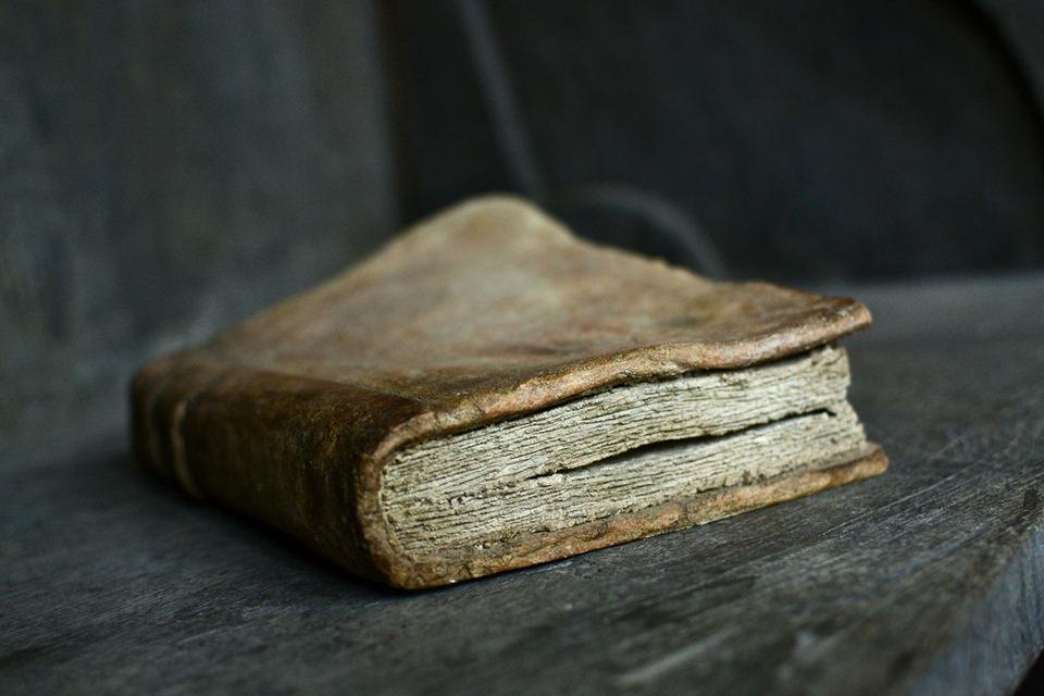 oldbook